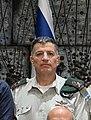 Reuven Rivlin hosting Forum Matkal at Beit HaNassi, February 2018 (5798) (Yoav Mordechay).jpg