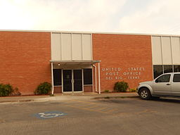 Revised U.S. Post Office, Del Rio, TX DSCN0904.JPG