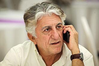 Reza Kianian - Image: Reza Kianian 2015