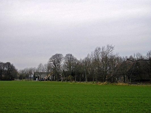 Rhee, Netherlands