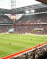 Rheinenergie-Stadion 2012 1.FC Köln gegen Leverkusen 270715.JPG