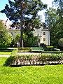 Ribbinginhovi terraced housing Kulosaari, Helsinki.jpg