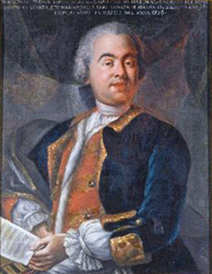 Riccardo Broschi - Riccardo Broschi