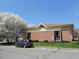 Ridley Twp library PA.JPG