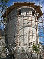 Rijeka-Trsat-Hill fort-4.JPG