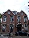rijkskantoorgebouw 1928-1981 kantongerecht ca.1900 in winschoten - 3