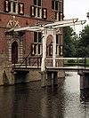 rijksmonument 520609 kasteel nijenrode ophaalbrug