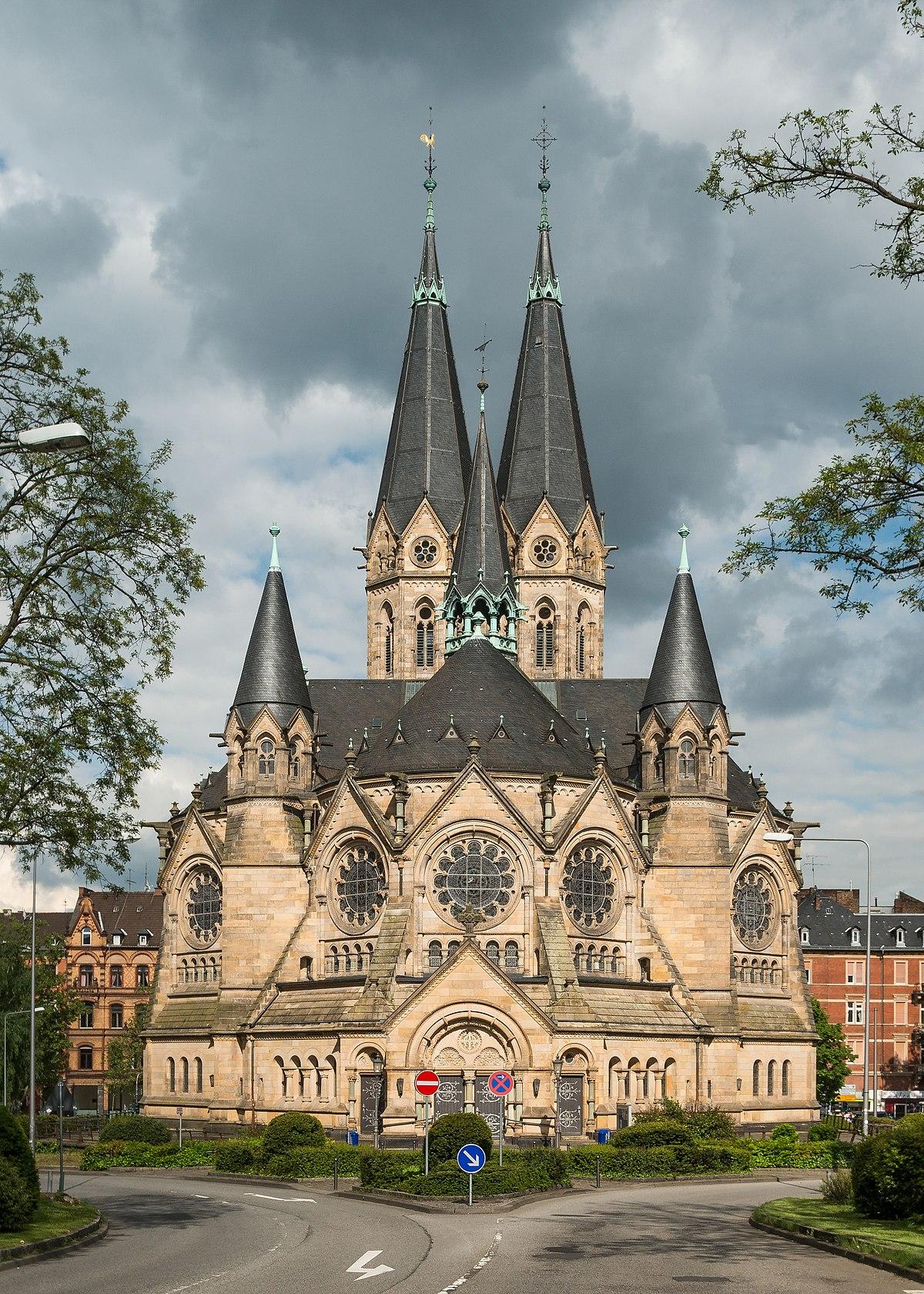 Wiesbaden Rheingauviertel Wikipedia