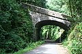 Road Bridge over the Cycleway - geograph.org.uk - 884378.jpg