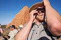 Rob Lorez - 2012 Solar Eclipse (8043901624).jpg