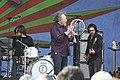 Robert Plant at New Orleans Jazz Fest 2014.jpg