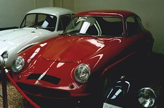 Rochdale (car)