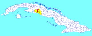 Rodas Municipality in Cienfuegos, Cuba