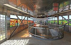Far Rockaway–Mott Avenue (IND Rockaway Line) - Image: Rohlf RW 637T (7178214124)