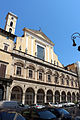Roma, santi apostoli, facciata 02.JPG