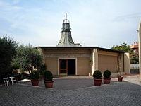 Roma (Q. San Basilio) - S. Cleto 01.JPG