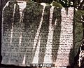 Roman Inscription in Turkey (EDH - F023916).jpeg