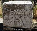 Roman Inscription in Turkey (EDH - F023971).jpeg
