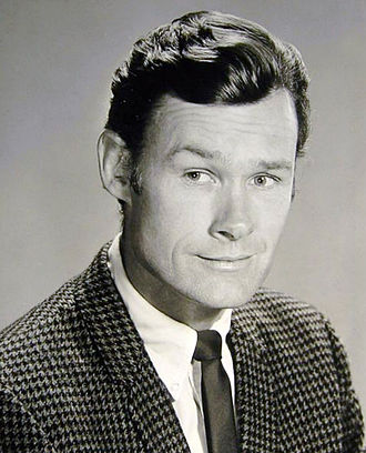 Ron Hayes - Hayes in 1966