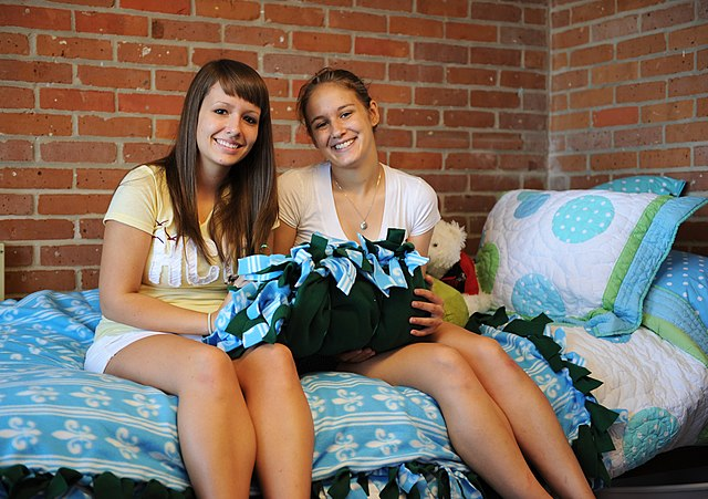 We're talking about the often-overlooked things to consider when moving into your Rockoff Rutgers Apartments.
