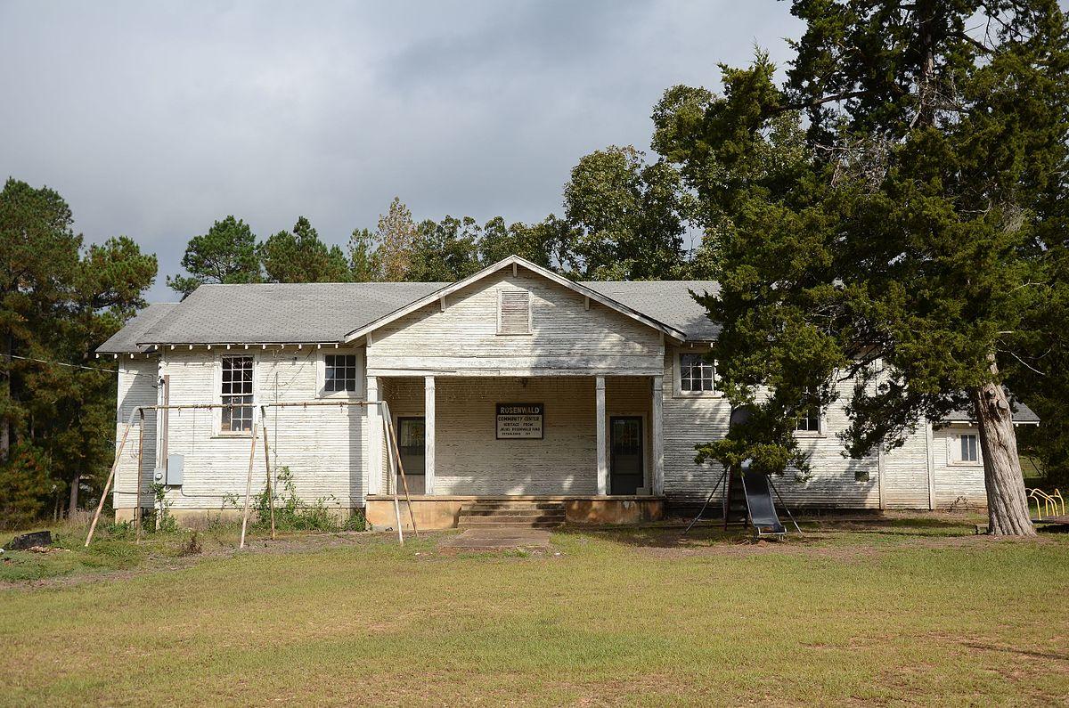 Rosenwald school delight arkansas wikipedia for Rural development arkansas