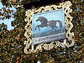 Rothenburg - Hauszeichen - Gasthof zum Rappen.jpg