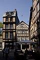 Rouen vakwerkhuisjes - panoramio.jpg