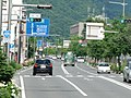 Route 406 in Nagano City.JPG
