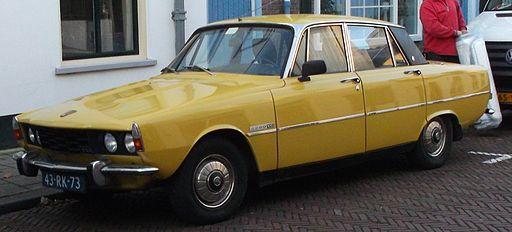 Rover2200TC