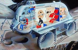 Lunar outpost (NASA) - Image: Rover B