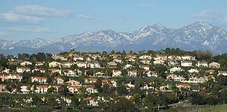 Laguna Niguel, California City in California, United States