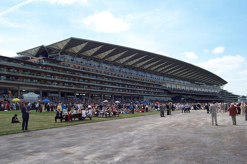 Традиционные скачки Royal Ascot пройдут в июне без зрителей