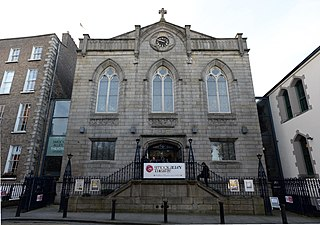Smock Alley Theatre theatre in Dublin, Ireland