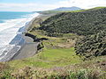 Ruapuke Beach from south.JPG