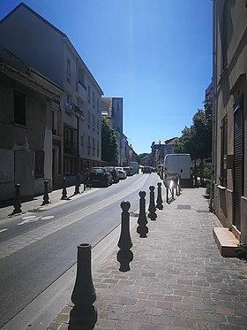 Serrurier Noisy le Sec (93130)