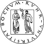 Seal of Ruhr-University Bochum