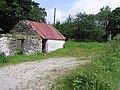 Ruin, Meenscregga - geograph.org.uk - 1341261.jpg