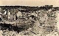 Ruines du village de Vauy (Belgique) - Fonds Berthelé - 49Fi1760.jpg