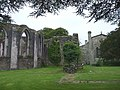 Ruins of Margam Abbey - geograph.org.uk - 1381824.jpg