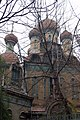 Russian Church at Bucarest - panoramio.jpg