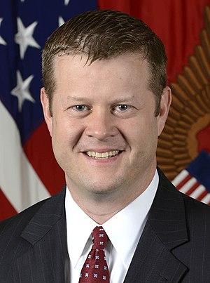Ryan McCarthy-Acting Secretary of the Army (cropped).jpg