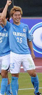 Ryohei Yamazaki Japanese footballer (born 1989)