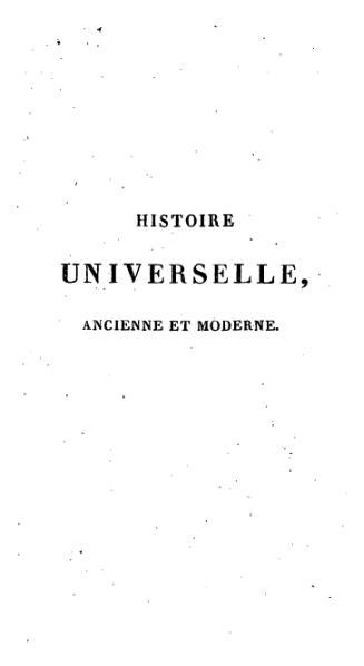 File:Ségur - Histoire universelle ancienne et moderne, Lacrosse, tome 19.djvu
