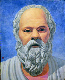 The life and work of socrates an ancient greek philosopher