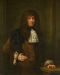Don Antonio Lopez Suasso (?-1685)