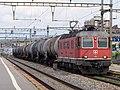 """SBB CFF FFS Cargo Re 620 11650 """"Schönenwerd"""" (20525766660).jpg"""