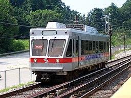 Metro de Filadelfia