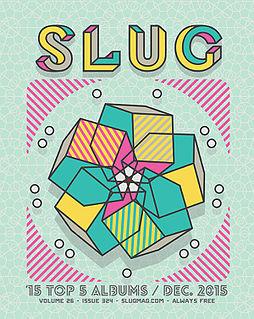 <i>SLUG Magazine</i>