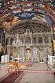 SPC Svetog Vavedenje Bogorodice u Zrenjaninu - ikonostas.jpg
