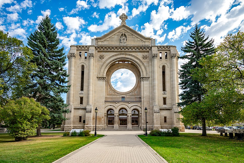 ST. BONIFACE CATHEDRAL 05